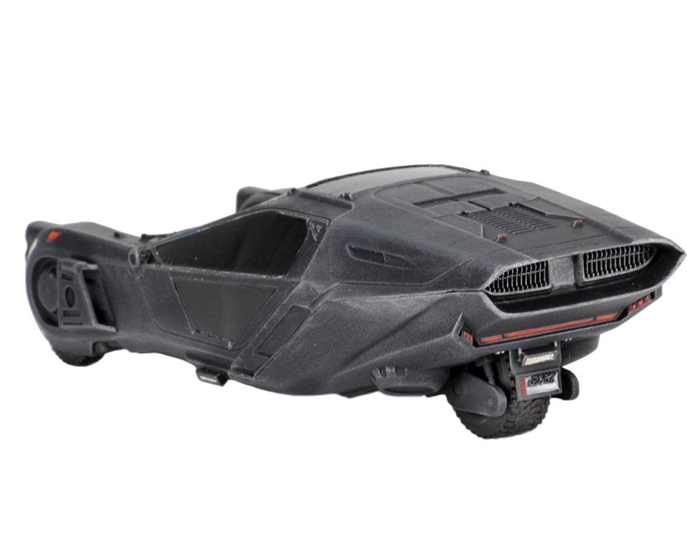 Blade Runner 2049 Diecast Vehicle Cinemachines Spinner 15 cm