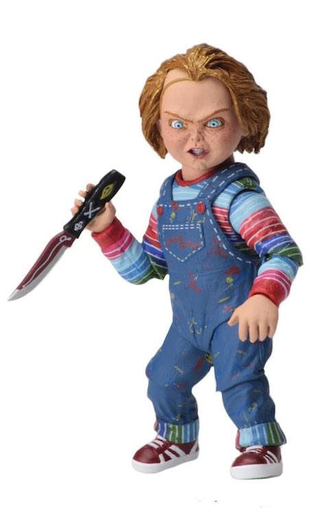 Child´s Play Action Figure Ultimate Chucky 15 cm