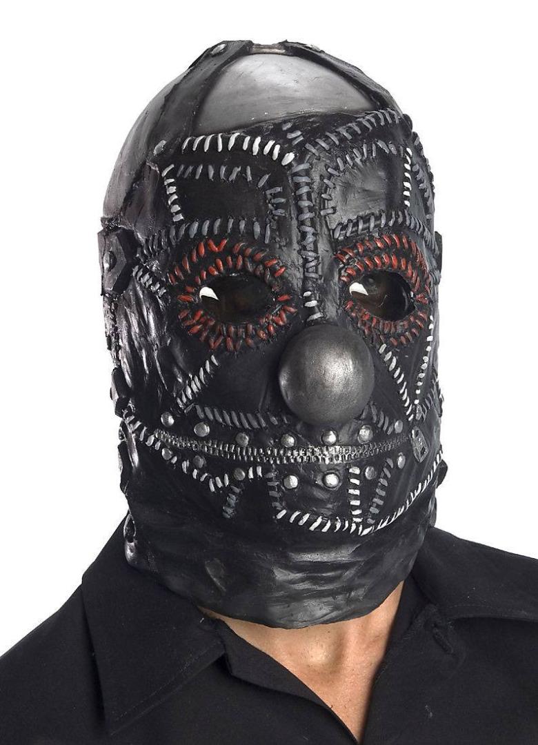 Slipknot Latex Mask Clown