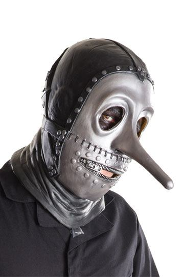 Slipknot Vinyl Mask Chris