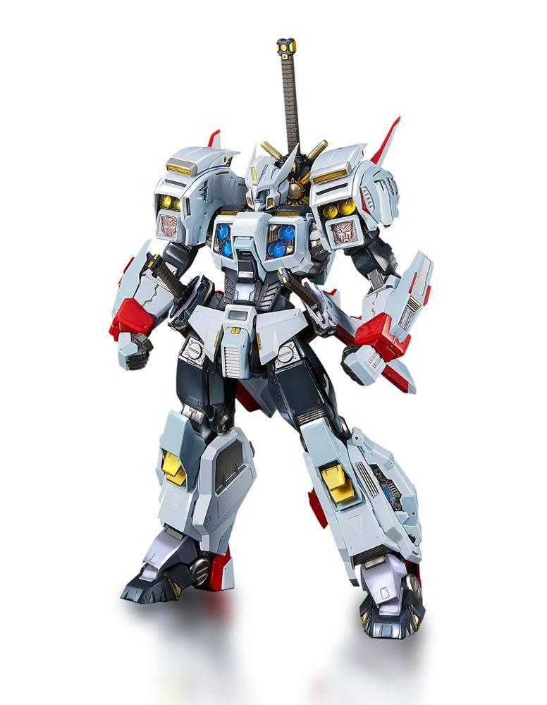 Transformers Diecast Action Figure Drift 20 cm