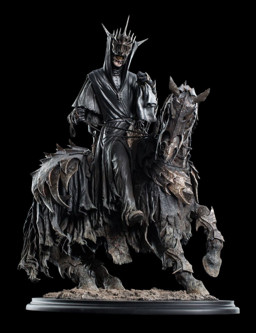 Lord of the Rings The Return of the King Statue 1/6 Mouth of Sauron 46 cm