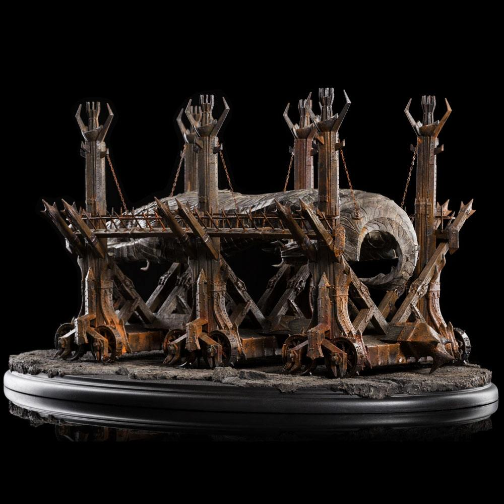Lord of the Rings Replica 1/92 Grond Environment 42 cm