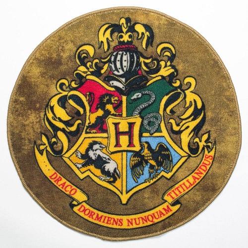 Harry Potter Doormat Hogwarts Crest 61 cm