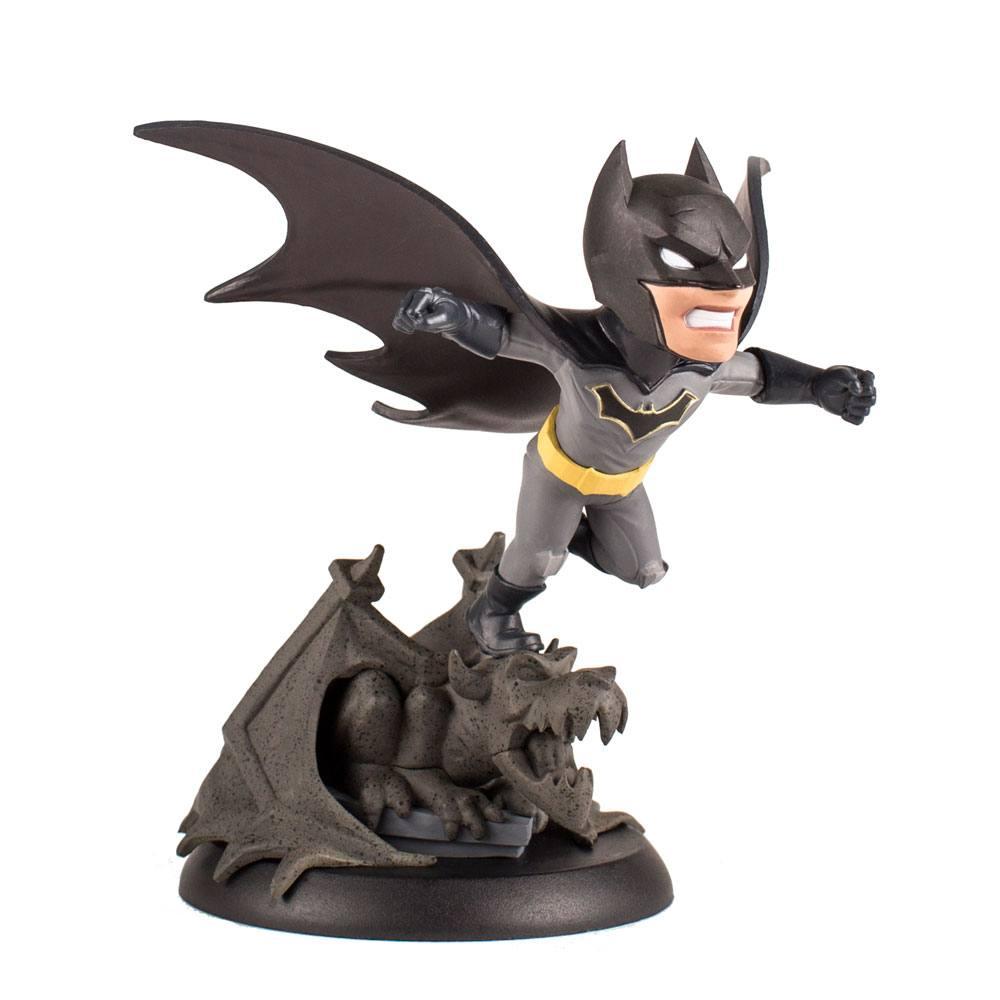 DC Comics Q-Fig Figure Batman Rebirth 12 cm