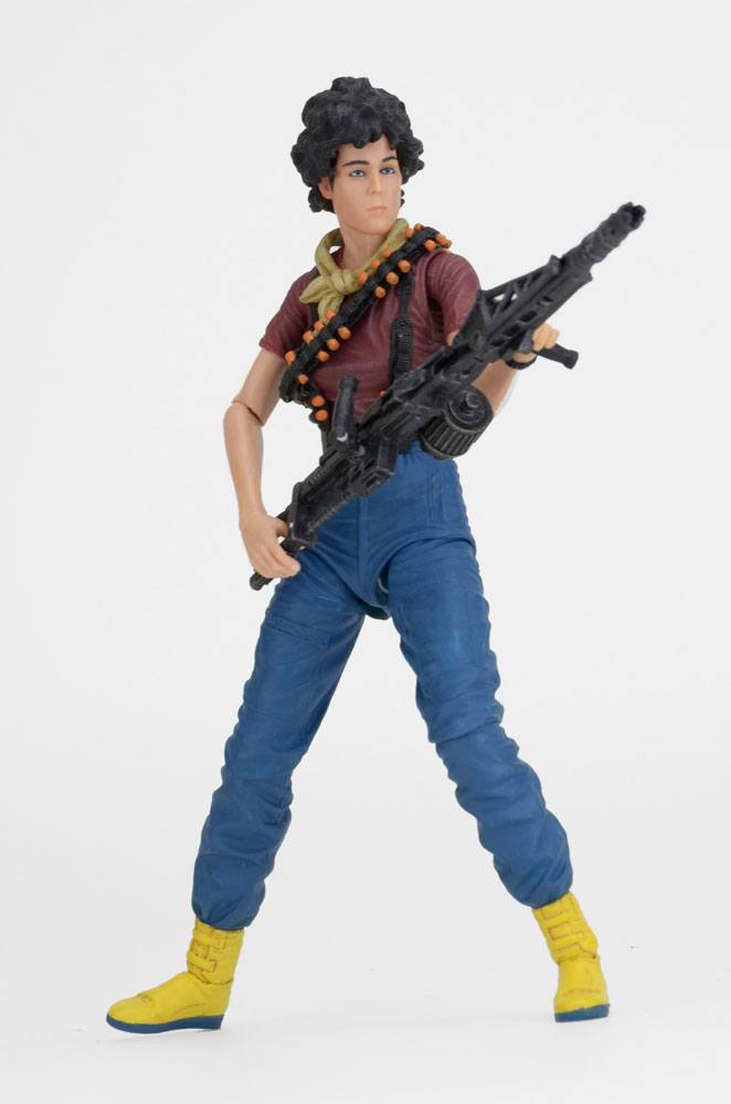 Aliens Action Figure Ellen Ripley Kenner Tribute 2016 Alien Day Exc. 18 cm