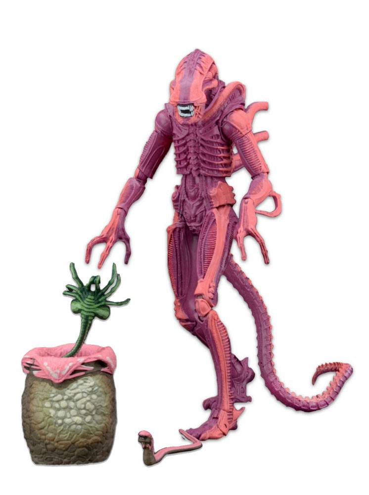 Aliens Action Figure Xenomorph Warrior (Arcade Appearance) 23 cm