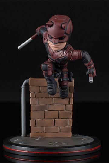 Marvel Comics Q-Fig Figure Daredevil 11 cm
