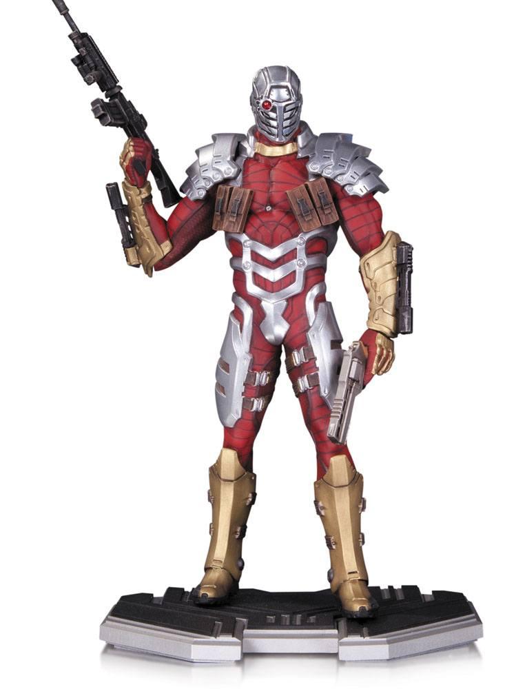 DC Comics Icons Statue Deadshot 30 cm