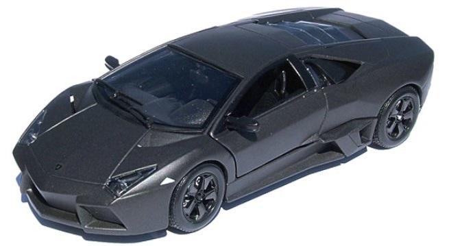 Lamborghini Reventon 2008 1:43 (Grey Metallic/Cinzento metálico)