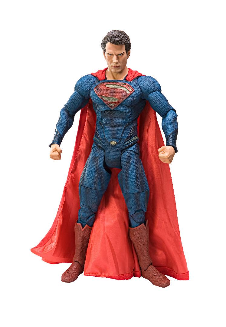 Action Figure Man of Steel Action Figure 1/4 Superman 45 cm