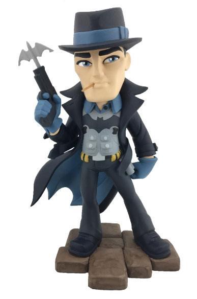 DC Bombshells Vinyl Figure Batman 20 cm