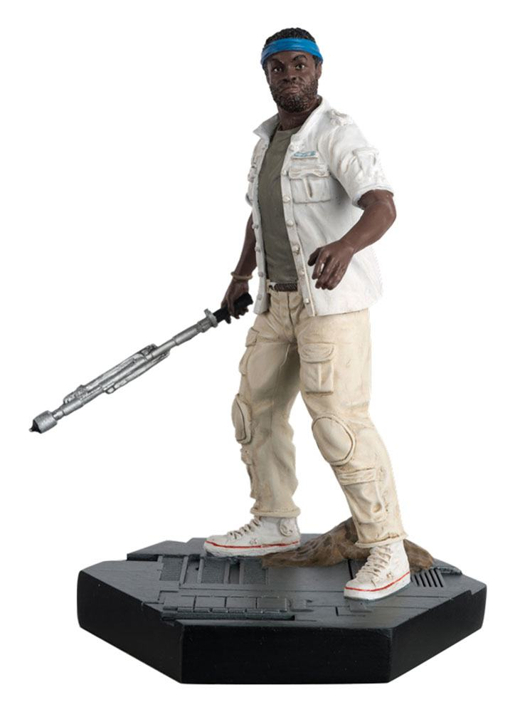 The Alien & Predator Figurine Collection Falconer Parker (Alien) 13 cm