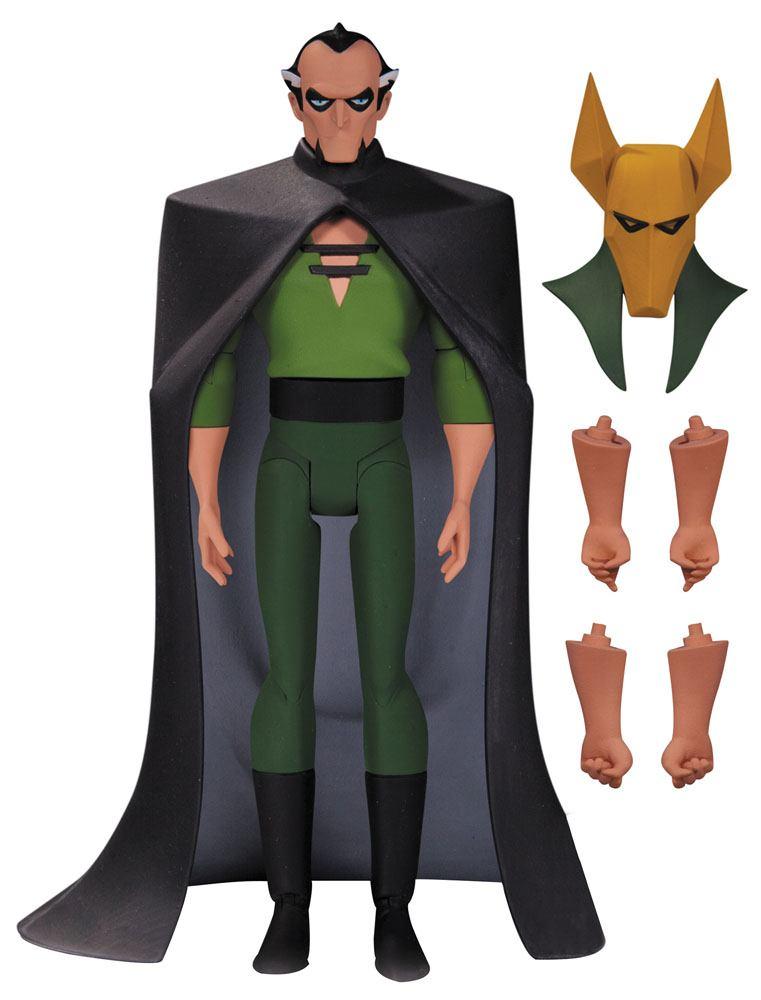 Batman The Animated Series Action Figure Ra's al Ghul 15 cm