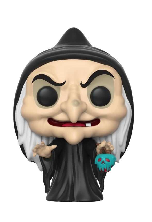 Pop! Disney: Snow White - Witch Vinyl Figure 10 cm