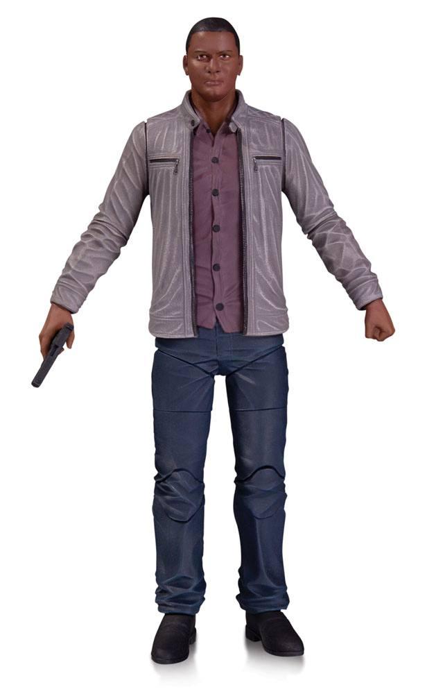 Arrow Action Figure John Diggle 17 cm