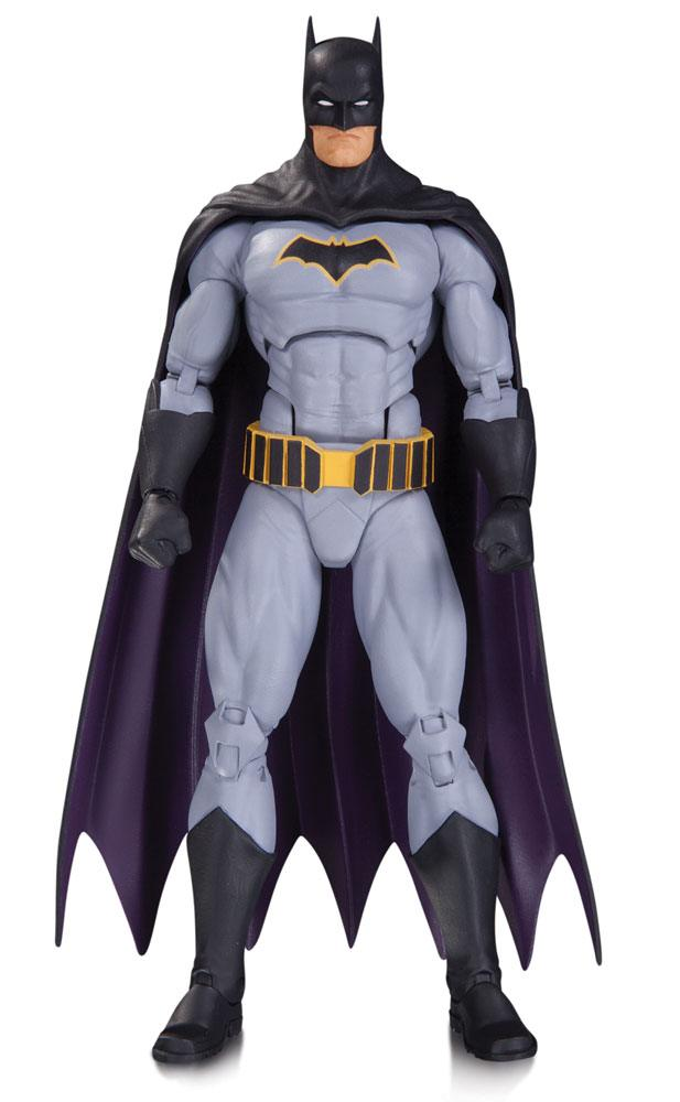 DC Comics Icons Action Figure Batman Rebirth 16 cm