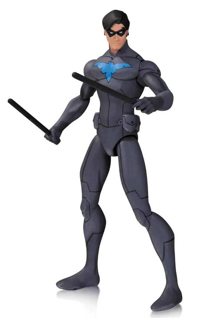 Action Figure Son of Batman Nightwing 17 cm
