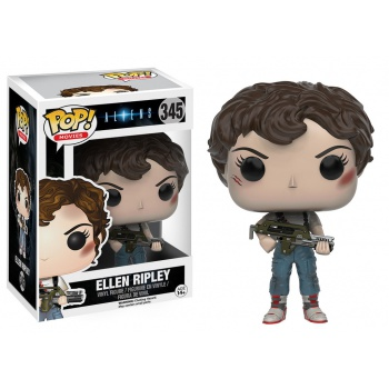 Funko POP! Movies - Aliens: Ellen Ripley - Vinyl Figure 10 cm