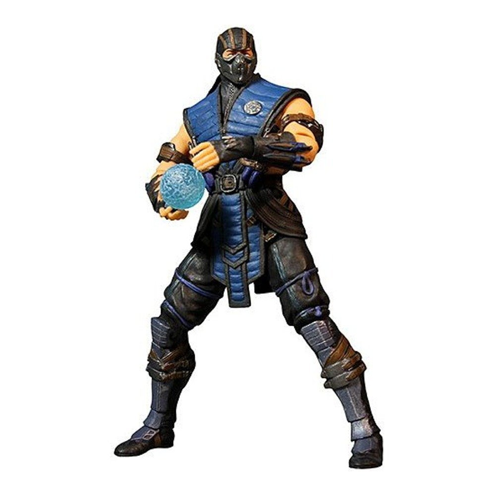 Action Figure Mortal Kombat Sub-Zero 30 cm