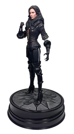 Estátua The Witcher 3: Wild Hunt: Yennefer 23 cm