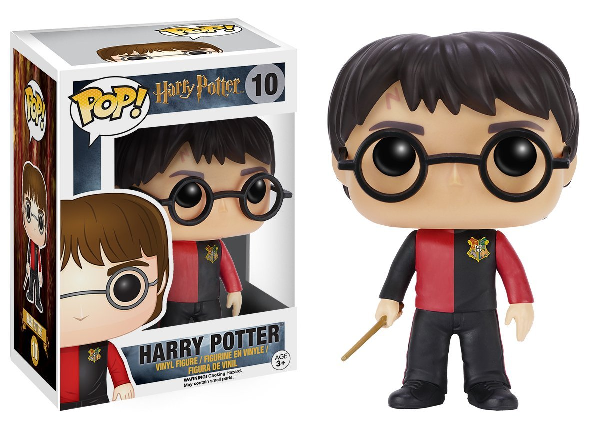 Funko POP! Movies - Harry Potter:  Triwizard  Vinyl Figure 10 cm