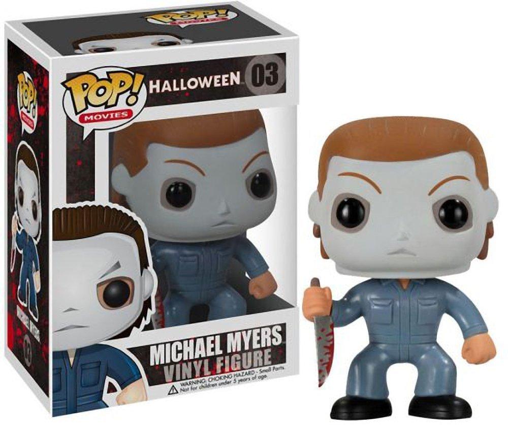 Funko POP! - Halloween Michael Myers Vinyl Figure 10 cm