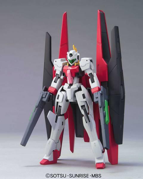 HG High Grade Model Kit Gundam ARCHER 1/144