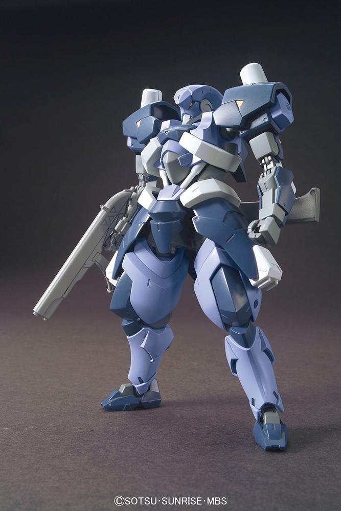 HG High Grade Model Kit Gundam HYAKUREN 1/144