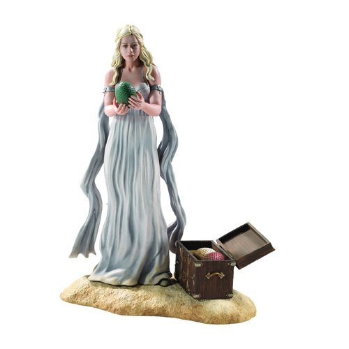 Game of Thrones PVC Statue Daenerys 19 cm