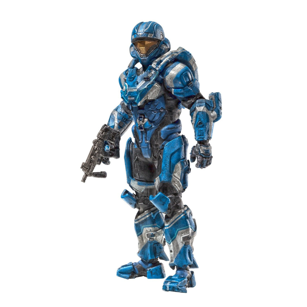 ACTION FIGURE HALO 5 : GUARDIANS - SERIES 2 SPARTAN HellJumper