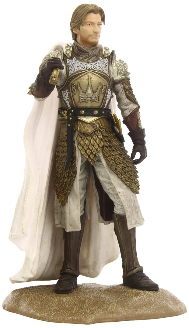 GAME OF THRONES - JAIME LANNISTER PVC STATUE 21 cm